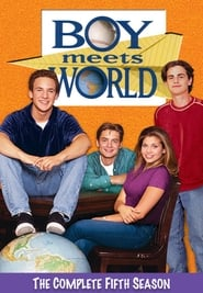 Boy Meets World - Season 4 Episode 22 : Learning to Fly Season 5