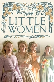 Poster Little Women 2017