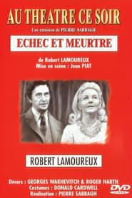 Échec et meurtre 1971