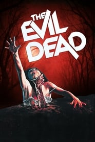 The Evil Dead (Dubbed)