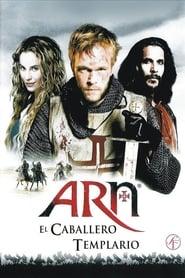 Arn: El caballero templario (2007) | Arn: Tempelriddaren