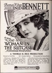 The Woman in the Suitcase 1920