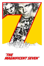Poster The Magnificent Seven 1960