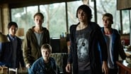 Nowhere Boys Season 2 Episode 1 : Episode 1