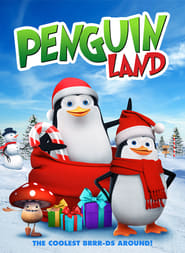 Image Penguin Land