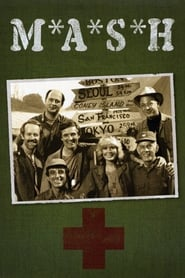Poster M*A*S*H 1983