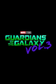 Poster Guardians of the Galaxy Vol. 3 2023