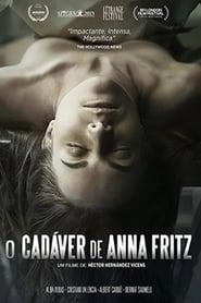 O Cadáver de Anna Fritz