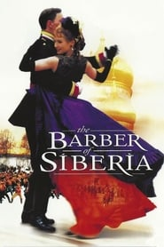 Poster The Barber of Siberia 1998