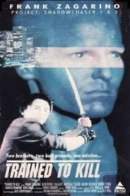 Trained To Kill (1989)