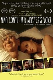 Nina Conti: Her Master's Voice (2012)