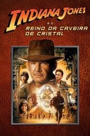 Indiana Jones (4) e o Reino da Caveira de Cristal - HD 1080p Dublado