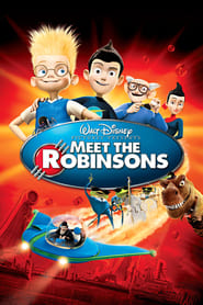 Poster for Meet the Robinsons