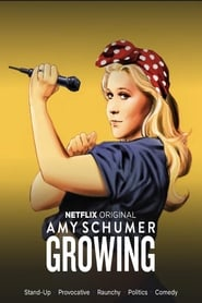 فيلم مترجم Amy Schumer: Growing مشاهدة