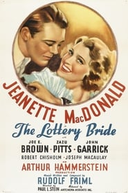 The Lottery Bride 1930