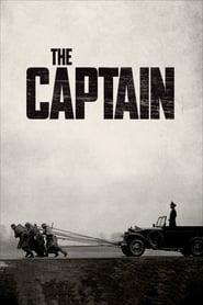 The Captain (Der Hauptmann) poster