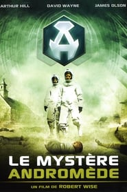 Film Le Mystère Andromède  (The Andromeda Strain) streaming VF gratuit complet