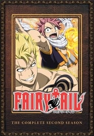 Fairy Tail - Season 2 Episode 27 : The 24-Hour Endurance Road Race