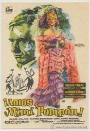 ¡Adiós, Mimí Pompón! 1961