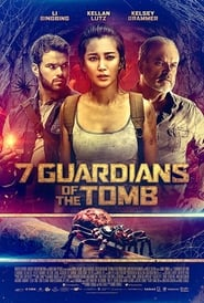 Guardians of the Tomb Full Movie Subtitle Indonesia (2018)