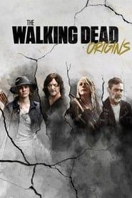 Poster The Walking Dead - Origins 2021
