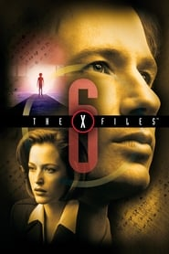 The X-Files - Season 4 Episode 4 : Unruhe Season 6