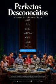 Perfectos Desconocidos Película Completa HD 720p [MEGA] [LATINO] 2018