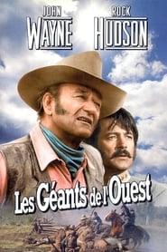 Les géants de l'ouest 1969