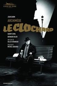 Archimède le clochard [HD] (1959)