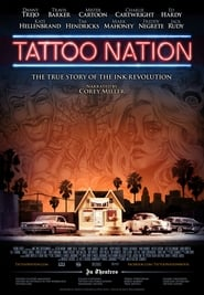 Tattoo Nation (2013)
