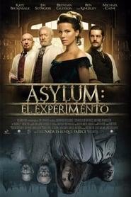 Asylum: El experimento (Stonehearst Asylum)