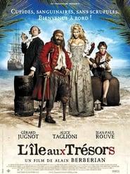 فيلم L'Île aux trésors مترجم