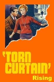 'Torn Curtain' Rising 2000
