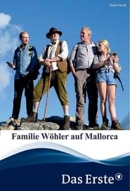 Familie Wöhler auf Mallorca (2019)