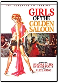 The Girls of the Golden Saloon (1975)