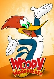 Poster The New Woody Woodpecker Show 2002