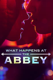 Poster What Happens at The Abbey 2017