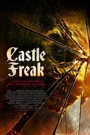 Castle Freak [2020]