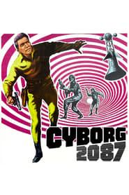 Cyborg anno 2087 – Metà uomo, metà macchina… programmato per uccidere