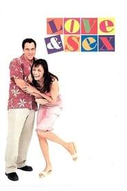Poster Love & Sex 2000