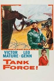 Watch Tank Force
