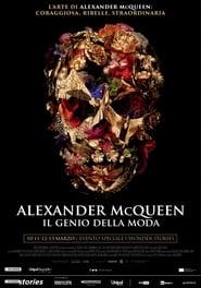 Alexander McQueen - Il genio della moda 2018