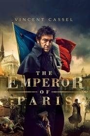 Poster The Emperor of Paris