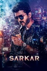 Poster Sarkar