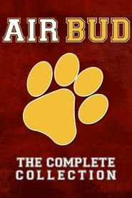 Air Bud Collection Poster