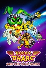 Bucky O'Hare and the Toad Wars! 1992