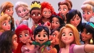 Ralph Breaks the Internet Images