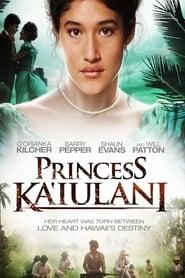 Poster Princess Ka'iulani 2010