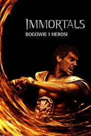 Immortals. Bogowie i herosi – cda
