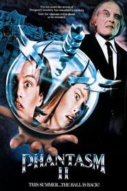Poster Phantasm II 1988